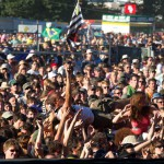 les festivals en bretagne