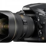 rappel de D810 Nikon veut éviter un nouveau dustgate