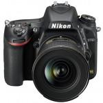 nikon D750 le nouveau reflex plein format enfin annonce