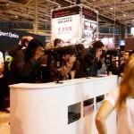 salon de la photo 2014 les optiques nikkor sur le stand Nikon