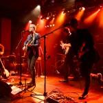 test terrain nikon D750 en photo de concerts au Vauban