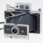 polaroid 250 appareil photo instantané sur SHOTS
