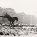 Porte de Vanves 1953 par Sabine Weiss