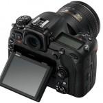 nikon D500 nouveau reflex format DX