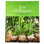 les milliminis par anne du chastel chez Gallimard jeunesse