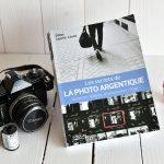 les secrets de la photo argentique publié chez Eyrolles