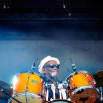 Tony Allen au festival des Vieilles Charrues juillet 2015 par herve le gall photographe faire de meilleures photos