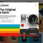polaroid renaissance d'une marque mythique ou flop annonce par herve le gall photographe