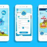 Blu invente le forfait smartphone gratuit de chez gratuit
