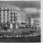 Une version réaliste de l'hôtel Vauban éditions Jos Le Doaré