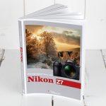 Photographier avec son Nikon Z7 par Vincent Lambert