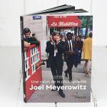 Joel Meyerowitz, plus qu'un photographe de légende, un raconteur d'histoires.