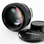 Nikkor 85mm Ai-S f/1,4. Le choix d'une optique vintage, bon plan ?