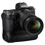 Nikon Z6 II et grip optionnel