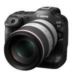 Canon EOS R3, entre coup de génie et coup de gueule.